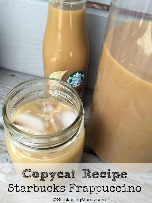 Copycat-Starbucks-Frappuccino-