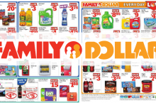 Family Dollar Weekly Ad
