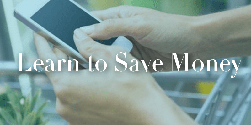 learn-to-save-money