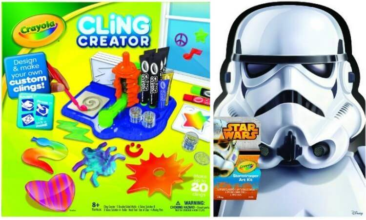 Best Crayola Toys For Kids : Best prices on crayola toys for the holidays