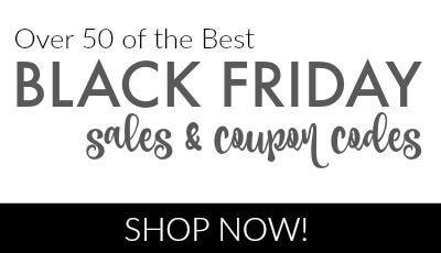 black friday coupon codes