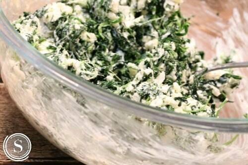 Spinach Roll Ups Easy Recipe! Creamy Spinach Bites Easy Recipe! Super Bowl Appetizer Recipe for a Bite Sized Mini Snack!
