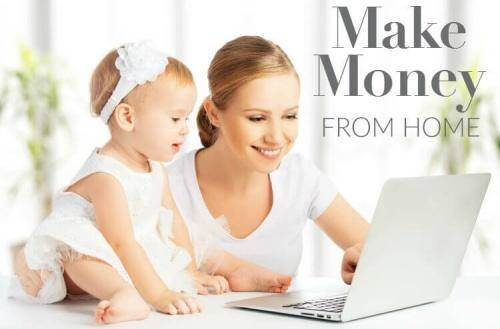 Earn-Some-Extra-Cash-From-Home