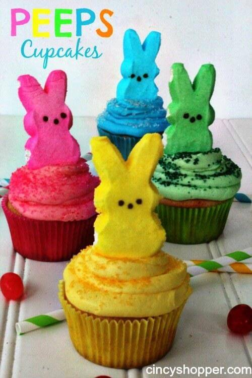 Easter Desserts Your Family Will Love