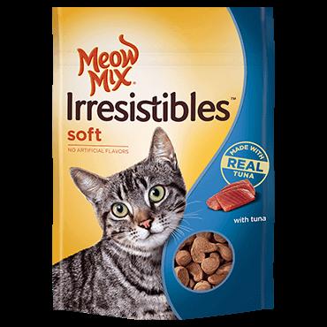 meow mix irresist