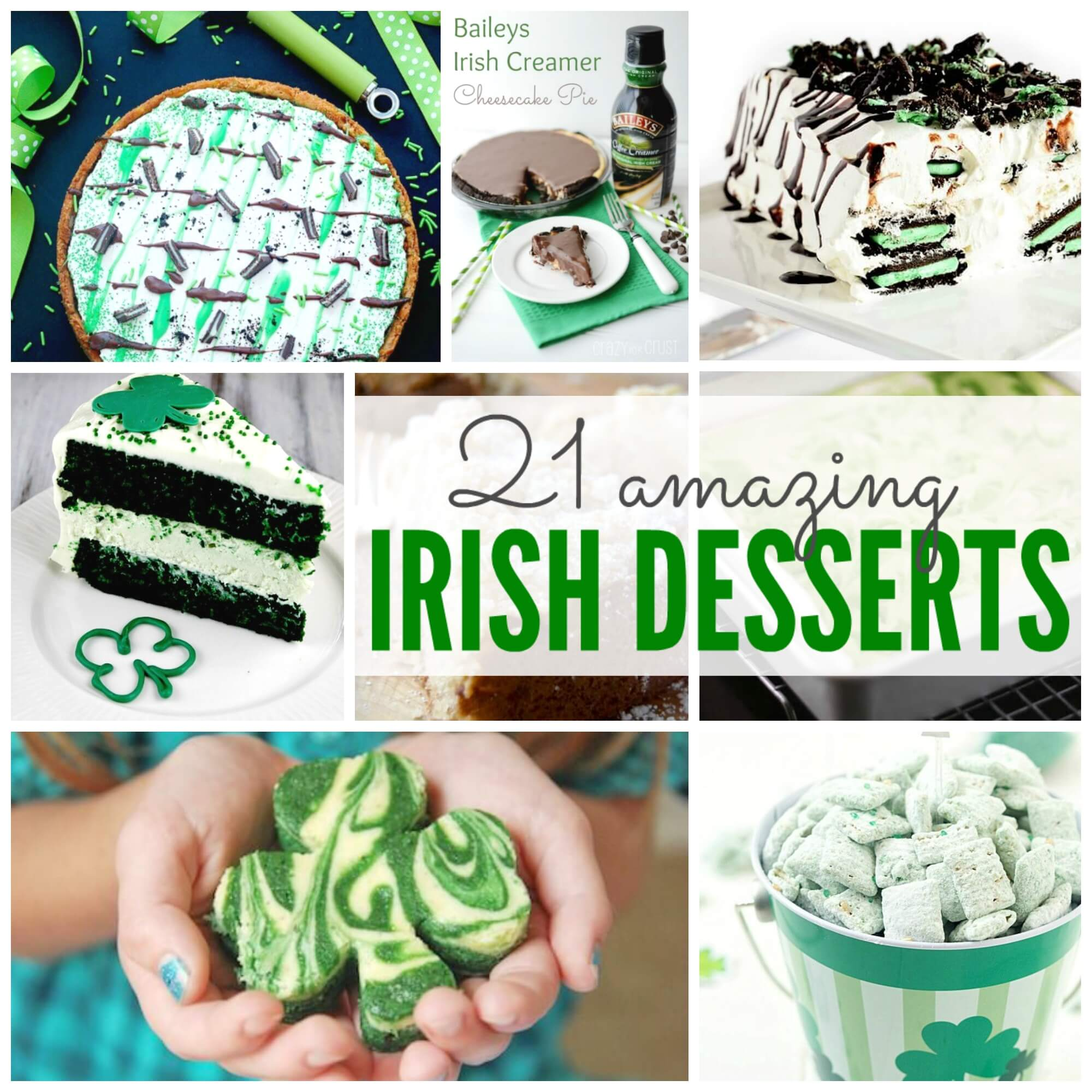 21 Amazing Irish Desserts That Are Simple & Easy To Make
