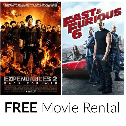 how to get free movies on vudu
