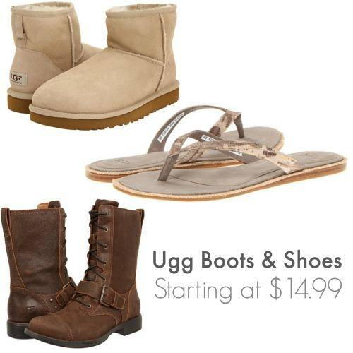 Uggs Boots & Shoes Sale