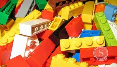 7 Ways to Save on Legos