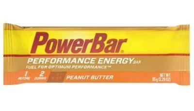 Featured PowerBars