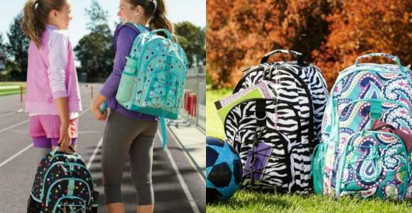 Pottery Barn Teen Backpacks only $14.99 Shipped!