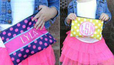 Featured Pencil Bags