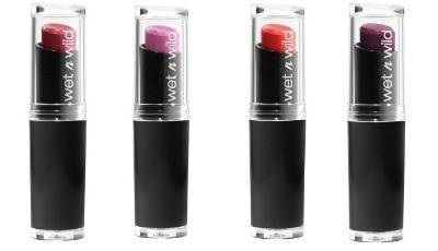 FREE Wet N Wild Lipstick Featured