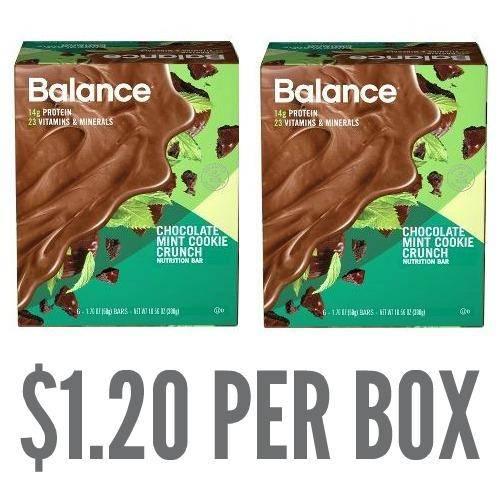 balance main