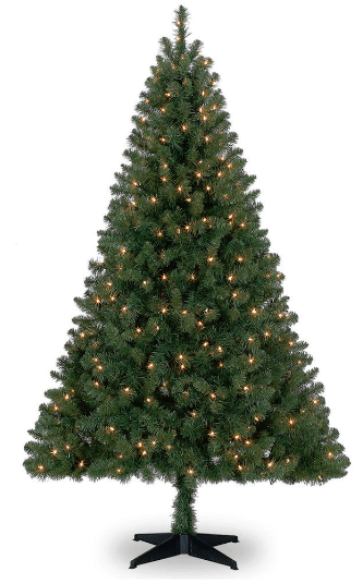 50 off christmas trees at michael 39 s stores free shipping for Christmas trees at michaels craft store