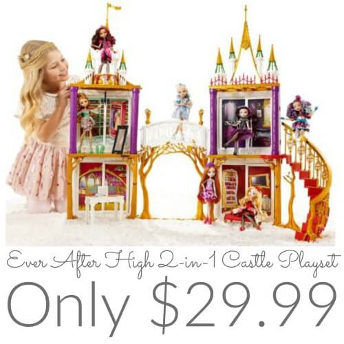 ever-after-high-2-in-1-castle-playset