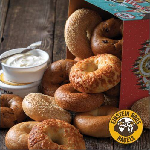 National Bagel Day 2017
