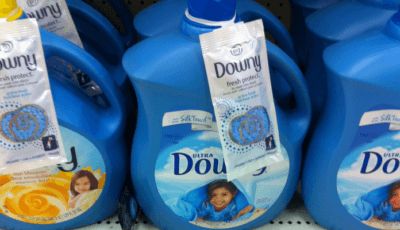 downy feature