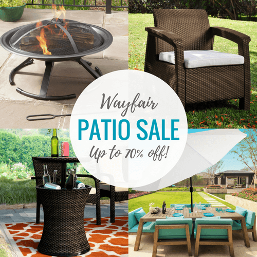 Elegant That is just This sale includes so many great deals on home items so don ut forget the off Kohl us Patio u Outdoor Code when you check out