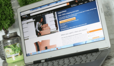 FREE 6-Month Trial of Amazon Prime for College Students!