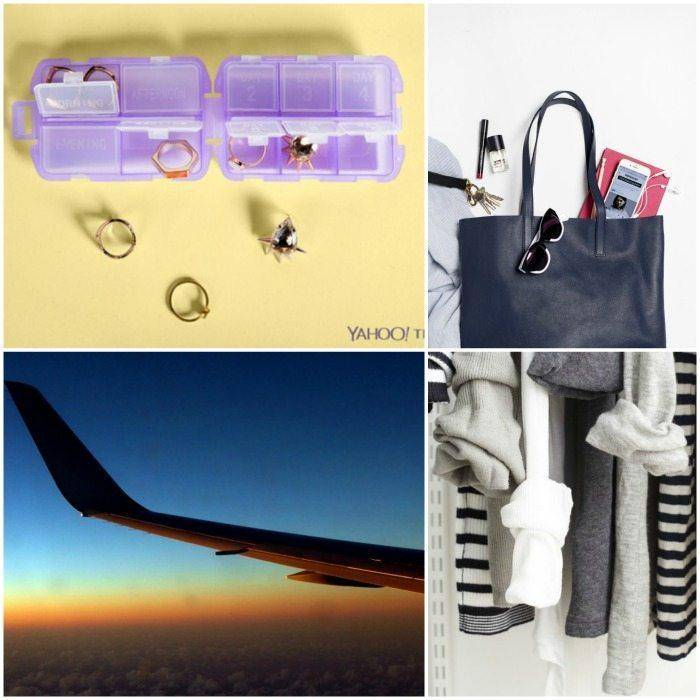 17 Brilliant Airplane Hacks to Make Traveling Easier, you've got to check these out.