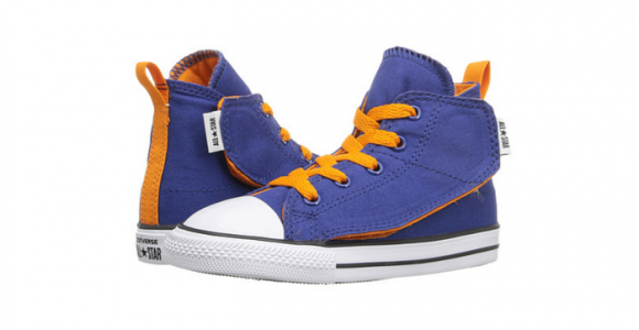 Converse Chuck Taylor Shoes Sale! As low as $14.99!