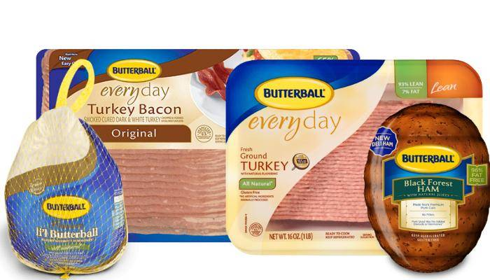 It is a photo of Irresistible Butterball Coupons Turkey Printable