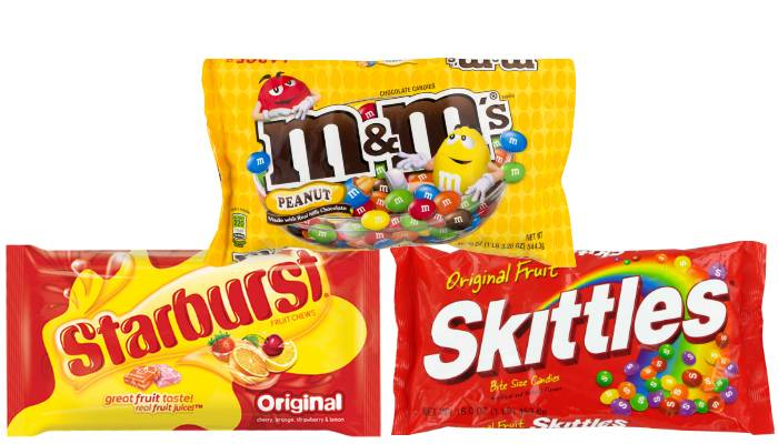 Printable Candy Coupons for Nestle, Hershey, Mars, Wonka and More!