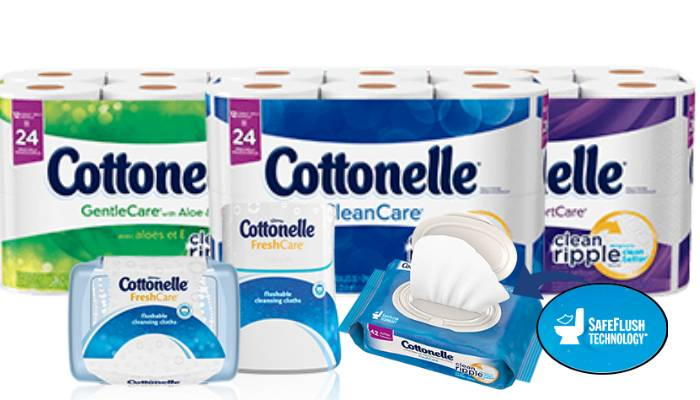 Cottonelle Coupons Printable Coupons Amp Best Deals