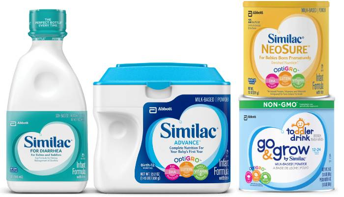 Similac Coupons 2019 New Printable Coupons For Similac Formula