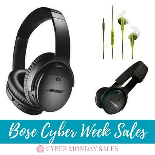 320215ccb9b Best Black Friday Bose Headphones Deals & Cyber Monday Sales 2018! See the  cheap deals on Bose Wireless Headphone, In-Ear Headphones, and more!