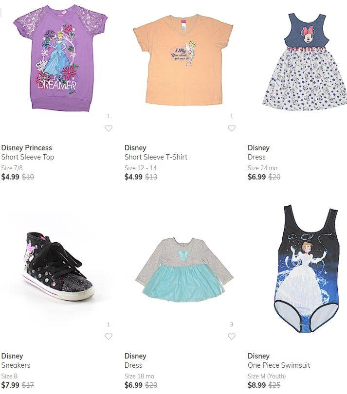 Where To Buy Cheap Disney Shirts Clothing For Your Disney Trip