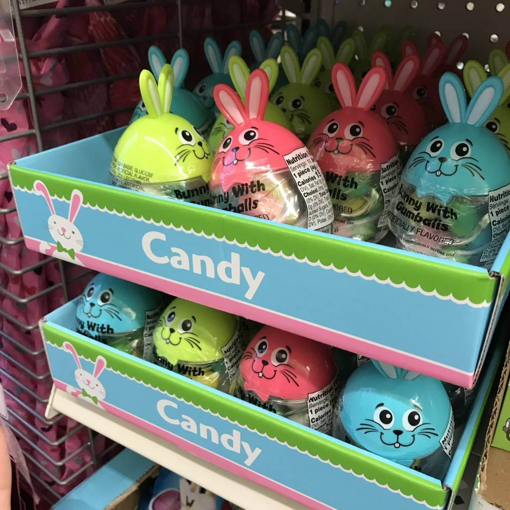 30 Easter Basket Filler Ideas from the Dollar Tree - Passion for Savings