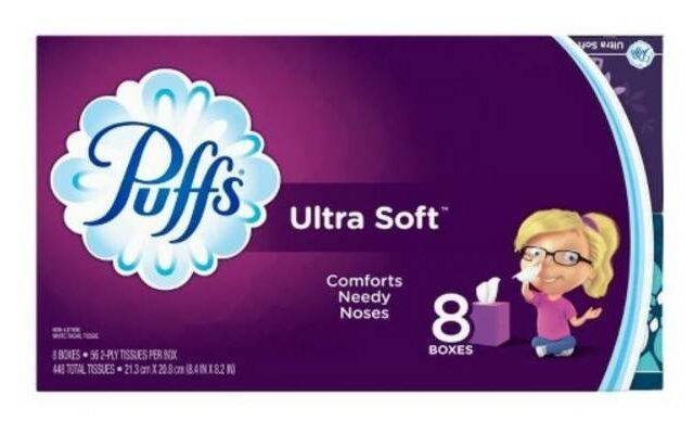 photo regarding Puffs Coupons Printable titled Puffs Discount codes 2019 Printable Discount codes Suitable Specials (Up-to-date