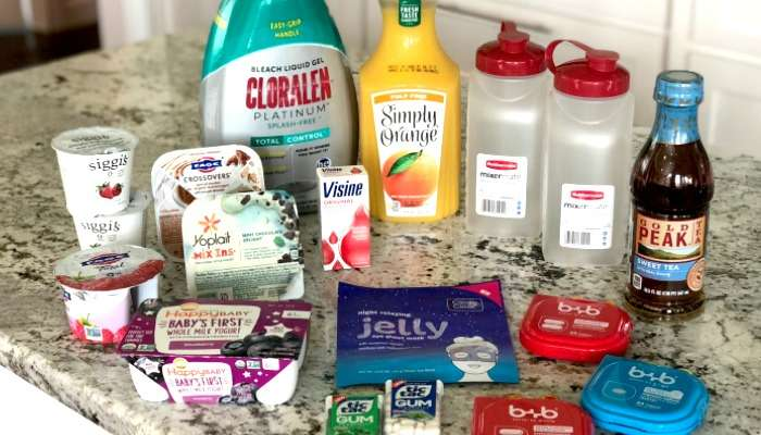 How to Shop For Free at Walmart Stores   Over $37 in FREE Products!