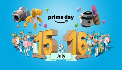Amazon Prime Day Deals 2019!