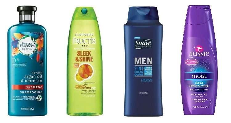 photograph regarding Printable Shampoo Coupons identify Shampoo Coupon codes 2019 Contemporary Printable Shampoo Discount codes for the