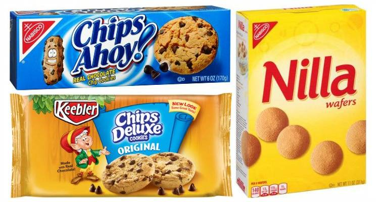 Printable Cookie Coupons