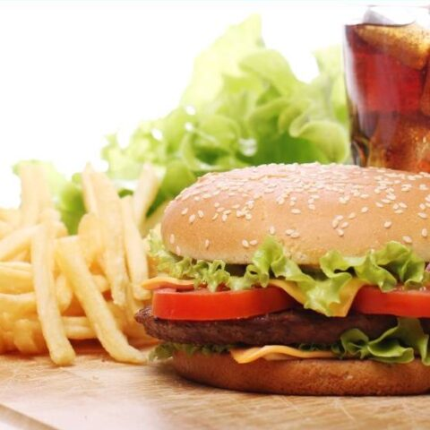 Get Free Food Coupons When You Download These 18 Fast Food Apps