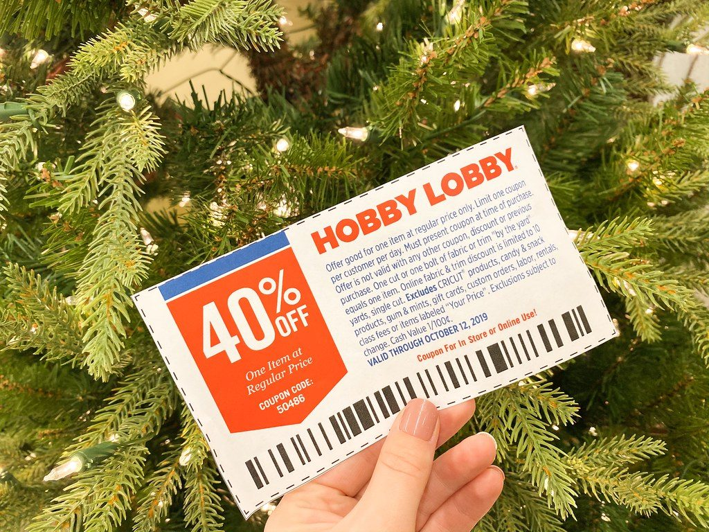 65 Hobby Lobby Outdoor Christmas Decorations