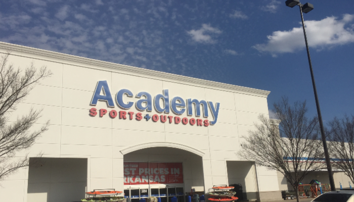 Academy Coupons Sales