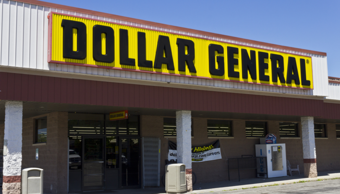 Dollar General Coupons & Sales