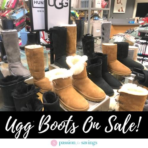 46f453c3b77813  25 Off Classic UGG® Boots Cyber Monday Sales + FREE Shipping!