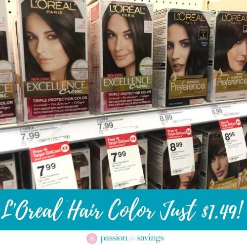 loreal cosmetics coupons 2019