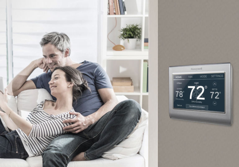Honeywell Programmable Thermostat Deals