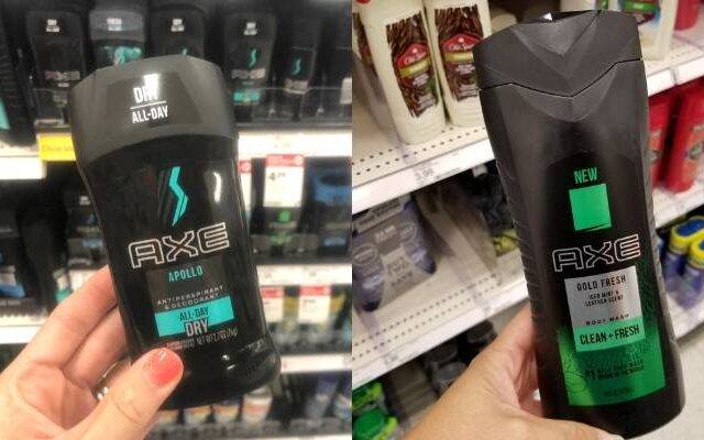 Axe Coupons 2019 | Printable Coupons & Best Deals (Updated