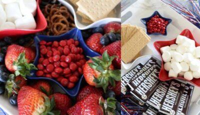 _ how to make a snack board