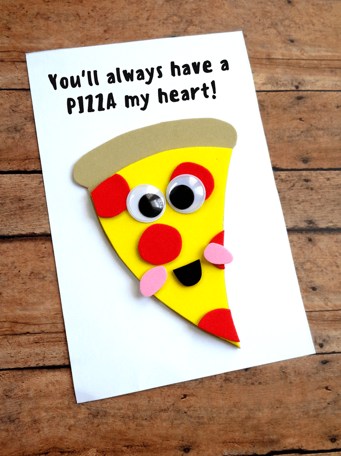 21 Adorable Father S Day Card Ideas You Can Make At Home