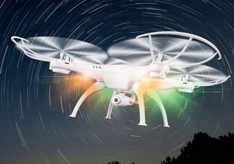 Best Black Friday Drone Deals Cyber Monday Sales 2020