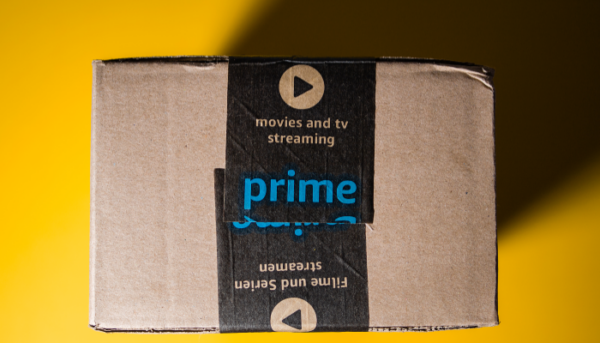 Amazon Prime Day Postponed